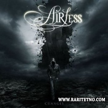 Airless - Changes 2013