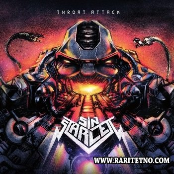 Sin Starlett - Throat Attack 2012