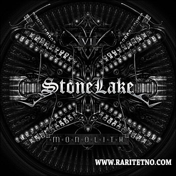 Stonelake - Monolith 2013 (LOSSLES + MP3)