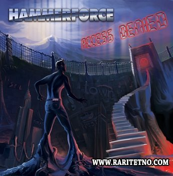 Hammerforce - Access Denied 2013