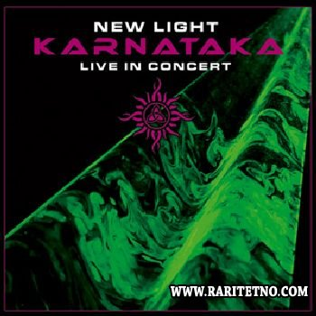 KARNATAKA - NEW LIGHT (2CD) 2012