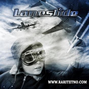 Laneslide - Flying High 2013