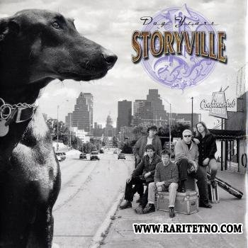 Storyville - Dog Years 1998