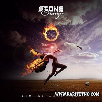 Stone Orange - The Dreamcatcher 2013