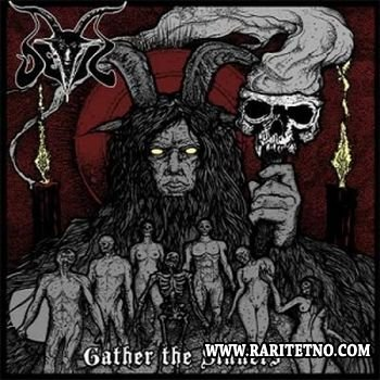Devil - Gather The Sinners 2013