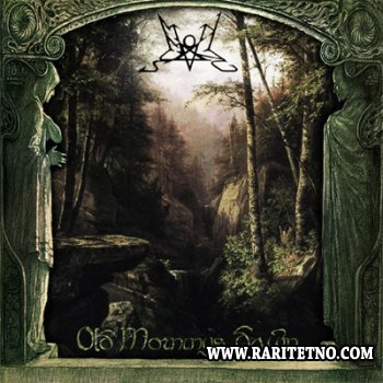 Summoning - Old Mornings Dawn (Limited Deluxe Edition) 2013 (Lossless+MP3)