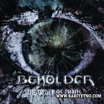 Beholder - The Order of Chaos 2013