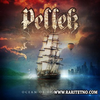 PelleK - Ocean Of Opportunity 2013