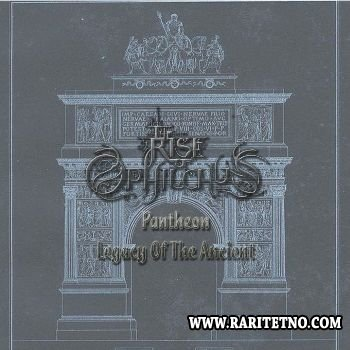 Rise Of Ophiuchus -  Pantheon: Legacy Of The Ancient 2011