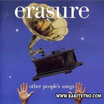 Erasure - Other People's Songs 2003