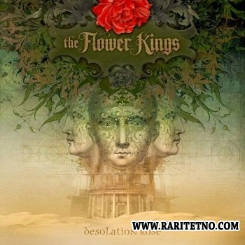 The Flower Kings - Desolation Rose (Limited Edition) 2013
