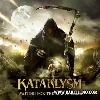 Kataklysm - Waiting for the End to Come 2013