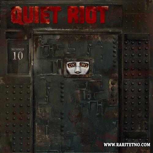 Quiet Riot - Quiet Riot 10 2014 » RARITETNO.COM - Скачать ...