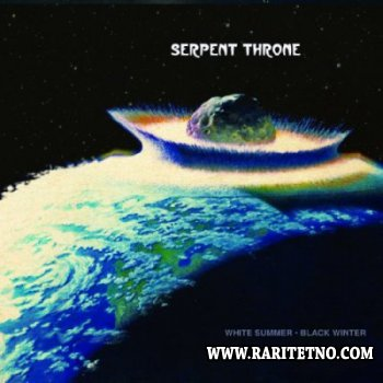 Serpent Throne - White Summer-Black Winter 2010