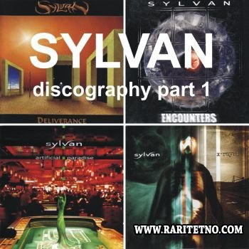 SYLVAN - DISCOGRAPHY PART 1 (1999-2004)