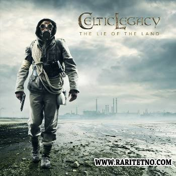 Celtic Legacy - The Lie of the Land 2014