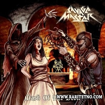 Savage Master - Mask Of The Devil 2014