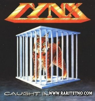 Lynx - Caught in the Trap 1985