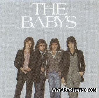 The Babys - The Babys 1976
