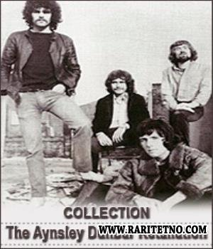 The Aynsley Dunbar Retaliation - Discography (1968 - 1970)