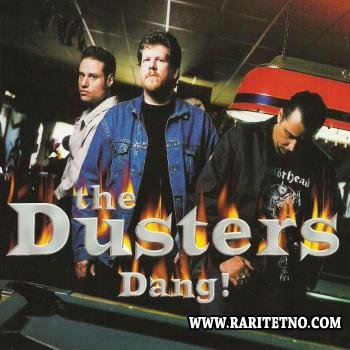 The Dusters - Discography  1990 - 2002