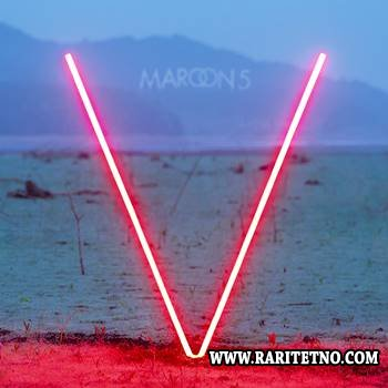 Maroon 5 - V (Limited Deluxe Edition) 2014