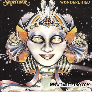 Supermax - Wonderchild 1996