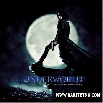 VA - Underworld  Original Motion Picture Soundtrack 2003