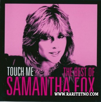 Samantha Fox - Touch Me: The Very Best Of 2014