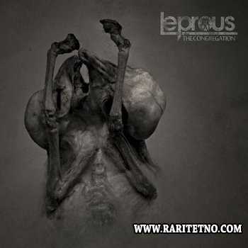 Leprous - The Congregation (Limited Edition) 2015 (Lossless)