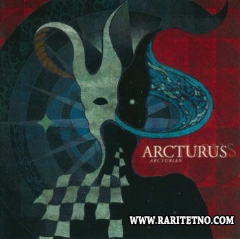 Arcturus - Arcturian 2015 (Lossless)