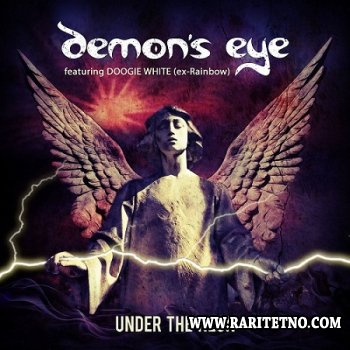 Demon's Eye - Under the Neon (feat. Doogie White) 2015