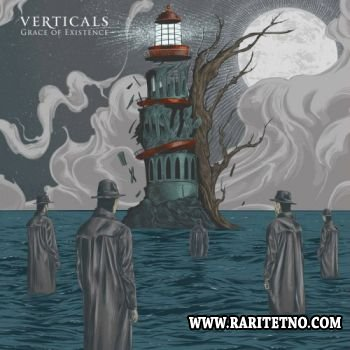 Verticals - Grace Of Existence 2015
