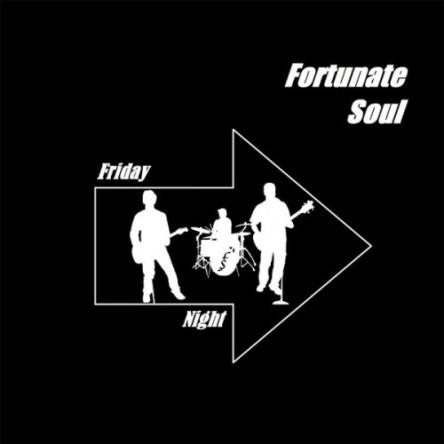 Fortunate Soul - Friday Night 2015