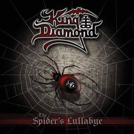 King Diamond - The Spider's Lullabye (2СD) 2015