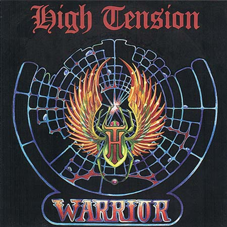 High Tension - Warrior 1984