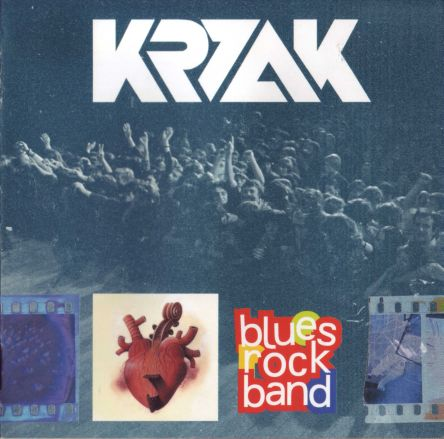 Krzak - Blues Rock Band 1980 edition 2005