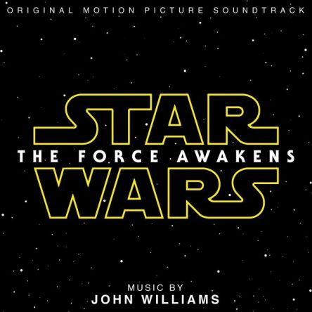 John Williams - Star Wars: The Force Awakens 2015