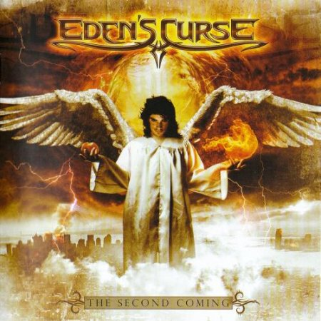 Eden's Curse - The Second Coming 2008