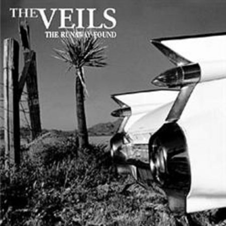 The Veils - The Runaway Found 2004 [Japan Edition]