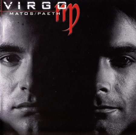 Virgo (Andre Matos & Sascha Paeth) - Virgo (2001) [Lossless]