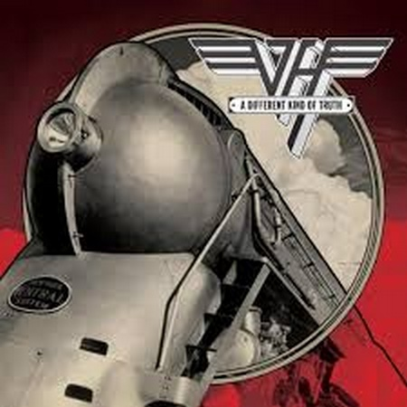 Van Halen - A Different Kind Of Truth 2012