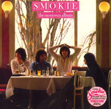 Smokie - The Montreux Album 1978 / 2016 (lossless)