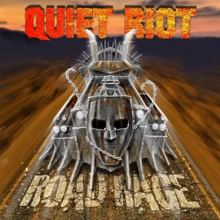 Quiet Riot - Road Rage 2017