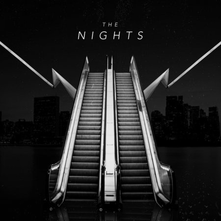 The Nights - The Nights 2017