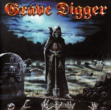 Grave Digger - The Grave Digger 2001 (Lossless)