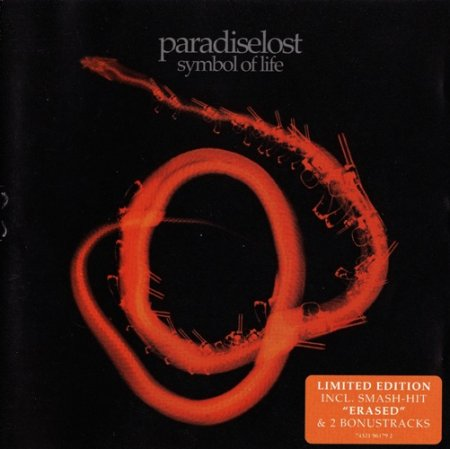 Paradise Lost - Symbol Of Life 2002 (Lossless)
