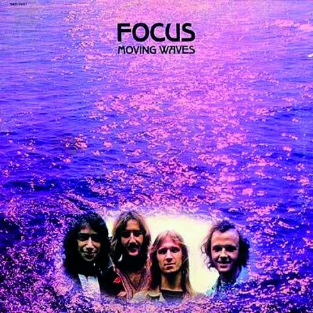 Focus - Moving Wives 1971 (Lossless + MP3)