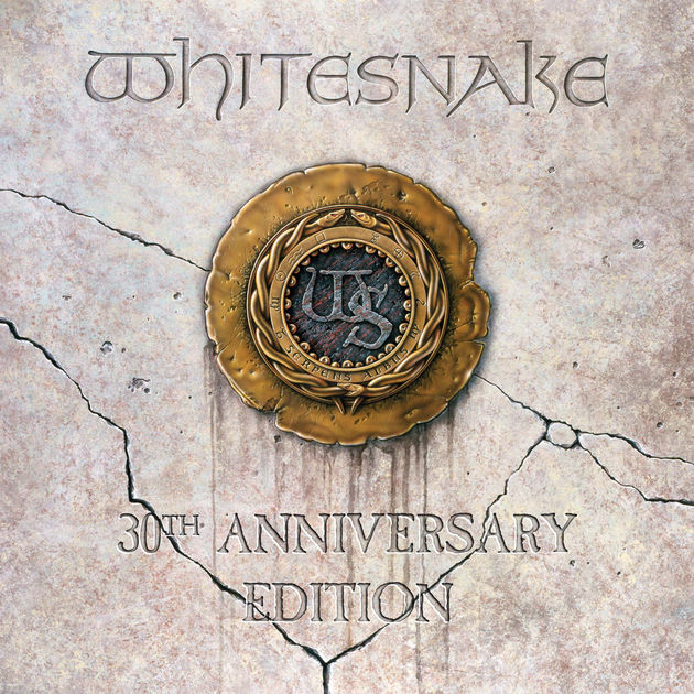 Whitesnake - 1987 (30th Anniversary Remaster) 2017 ...
