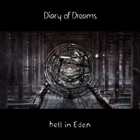 Diary of Dreams - Hell in Eden 2017